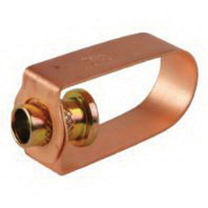 Copper State Bolt & Nut 23LH02F-0125