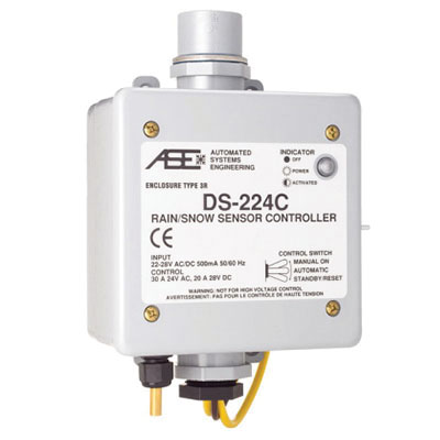 Automated Systems Engineering DS-224C