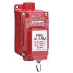Fire Alarm Pull Stations