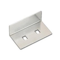 Tray End Closures