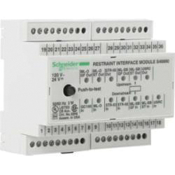 Breaker Interface Devices