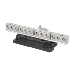 Meter Sub-Feed Lug Blocks