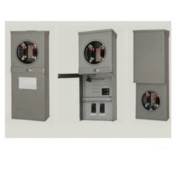 Metered Power Outlet Panels