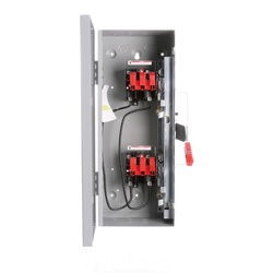 Double Throw Safety Switches