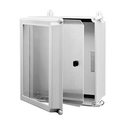 Enclosure Swing-Out Panels