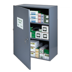Fuse Cabinets