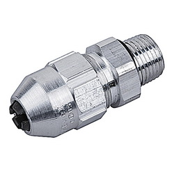 Explosion-Proof Cable Connectors