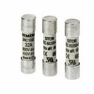Fuses Medium & High Voltage