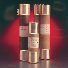 Fuses, Motor Protection