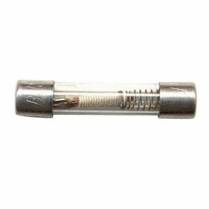 Electronic Fuses