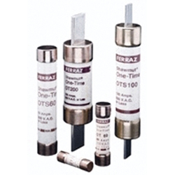 One-Time Fuses