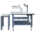 Workbenches & Accessories