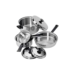Food Service Cookware & Preparation