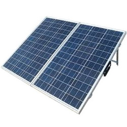 Solar & Renewable Energy
