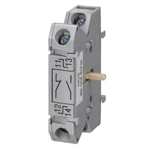 Safety/Disconnect Auxiliary Switches