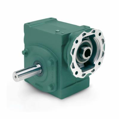 Dodge 15Q20L56 Right Angle  Speed Reducer 20:1 Ratio NEW
