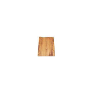Blanco 440228 Cutting Board, 18 in L x 12-3/4 in W, Red Alder Wood