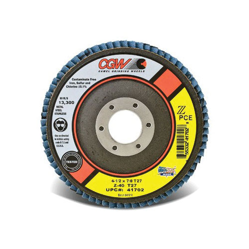 Camel Grinding Wheels 41816