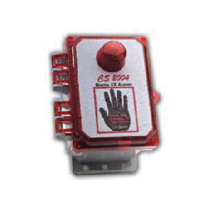 CSI Controls® CS 2004
