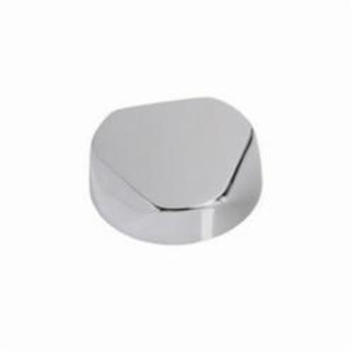 Geberit 151.551.21.1 Trim, For Use With Geberit TurnControl BWO Rough-In Kit, Brass
