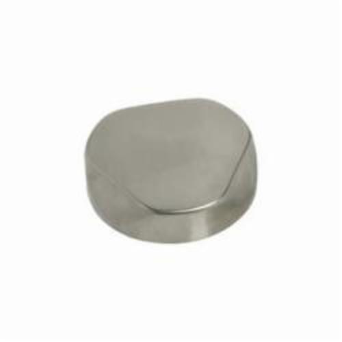Geberit 151.551.ID.1 Trim, For Use With Geberit TurnControl BWO Rough-In Kit, Brass