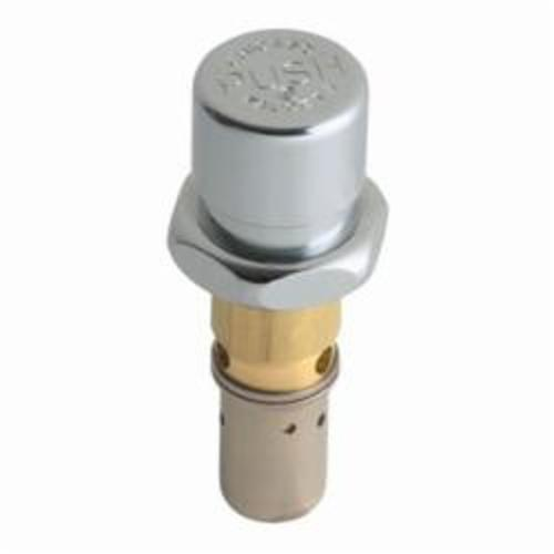 Chicago Faucet® 420-XJKABNF Operating Cartridge, For Use With 420-E2805ABCP Water Mixing Sink Faucet, Ceramic Filter