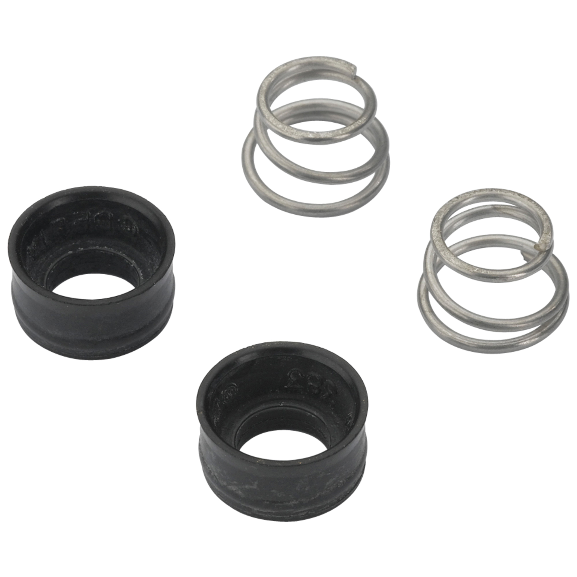 DELTA® RP4993 Replacement Seats and Springs Kit, For Use With Kitchen and Bath Valve, Import