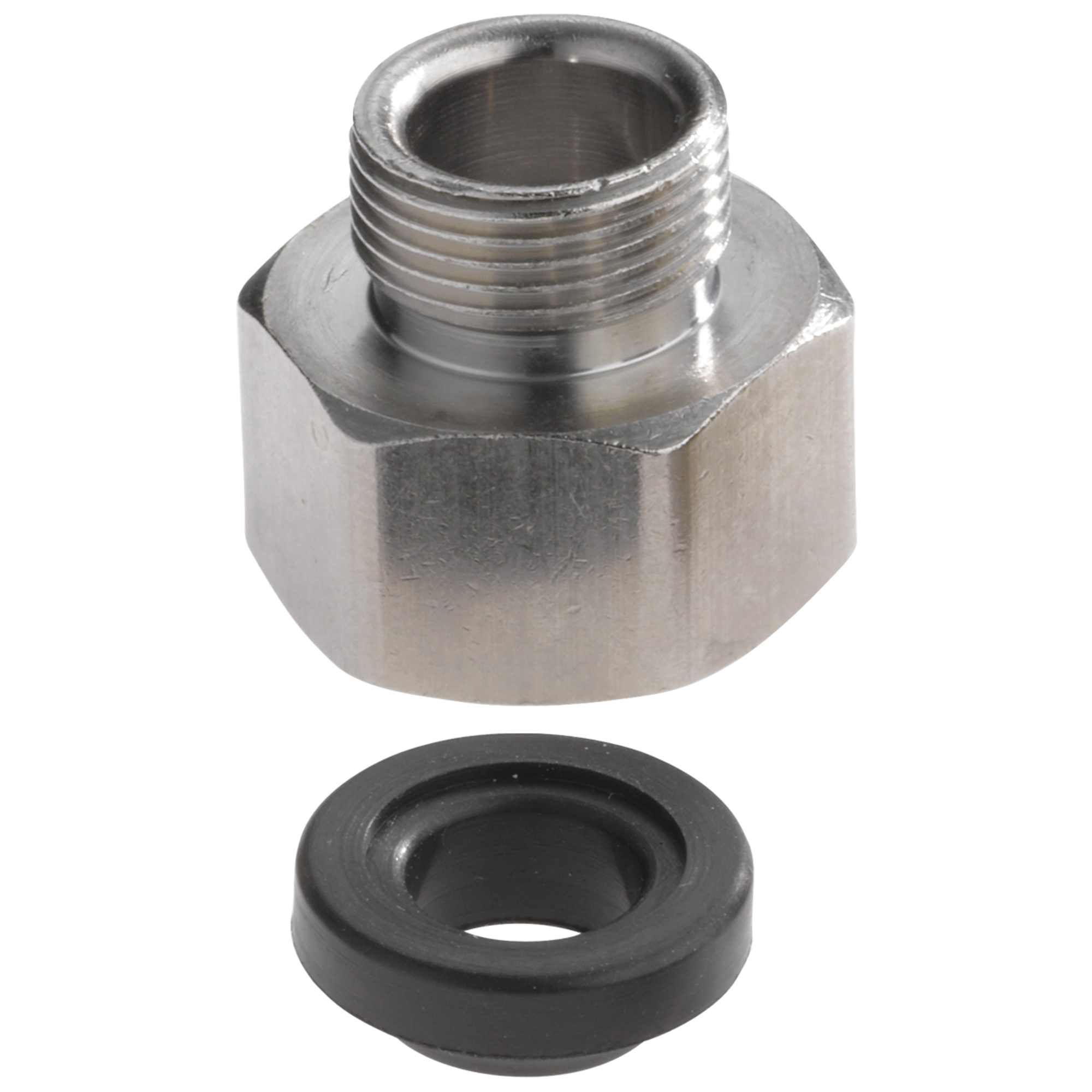 DELTA® RP63265 Slip Joint Adapter, 1/2 in, Domestic