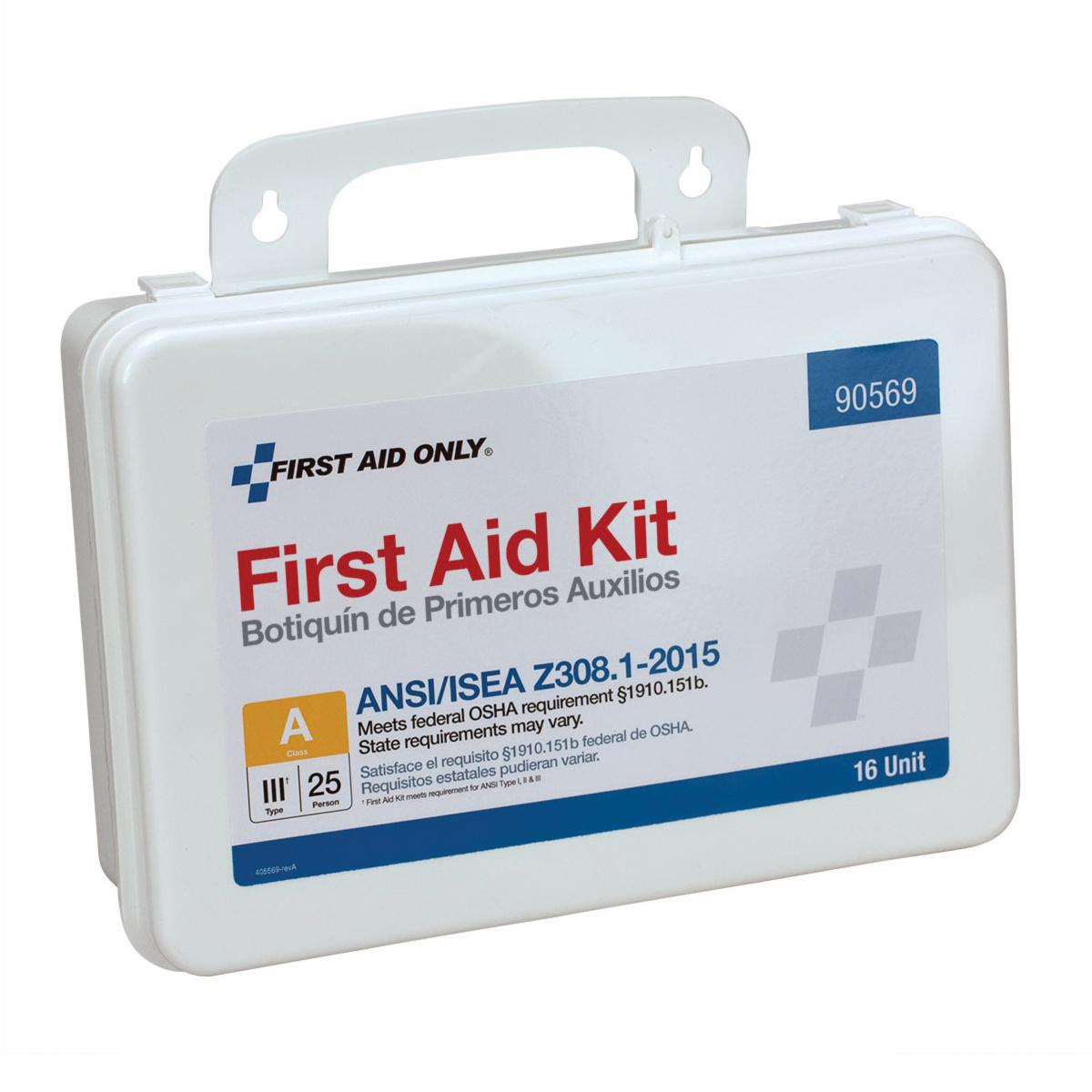 First Aid Only® 90569