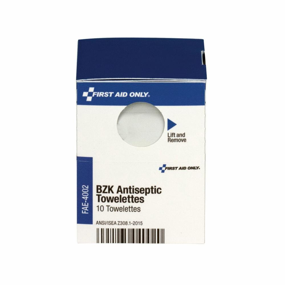First Aid Only® FAE-4002