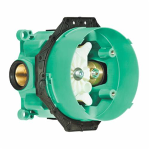Hansgrohe 01850181 iBox Universal Plus Rough-In Valve With Service Stop, 145 psi, Domestic