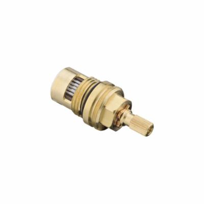 Hansgrohe 94008000 Cold Shut Off Widespread Faucet Cartridge, Ceramic Filter, Import