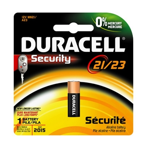 Duracell® Batteries MN21BPK