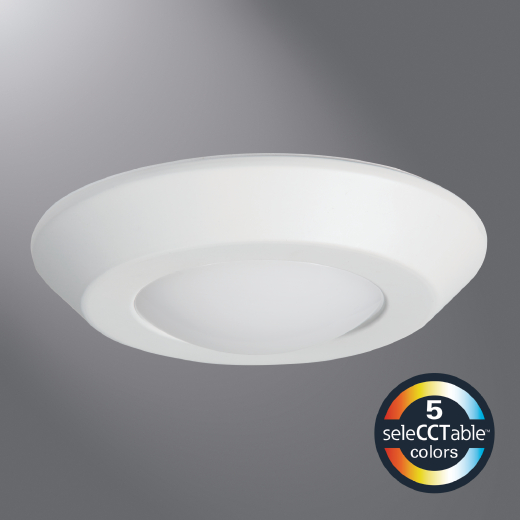 Cooper Lighting BLD4089SWH