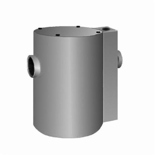 Smith® 8714T02 Interceptor Flush With Perforated Bucket, 2 in Nominal