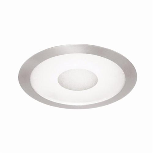 Shallow Cone Trim 7-5//8 in OD Incandescent Lamp 247C-WH Juno Light 247S CWH