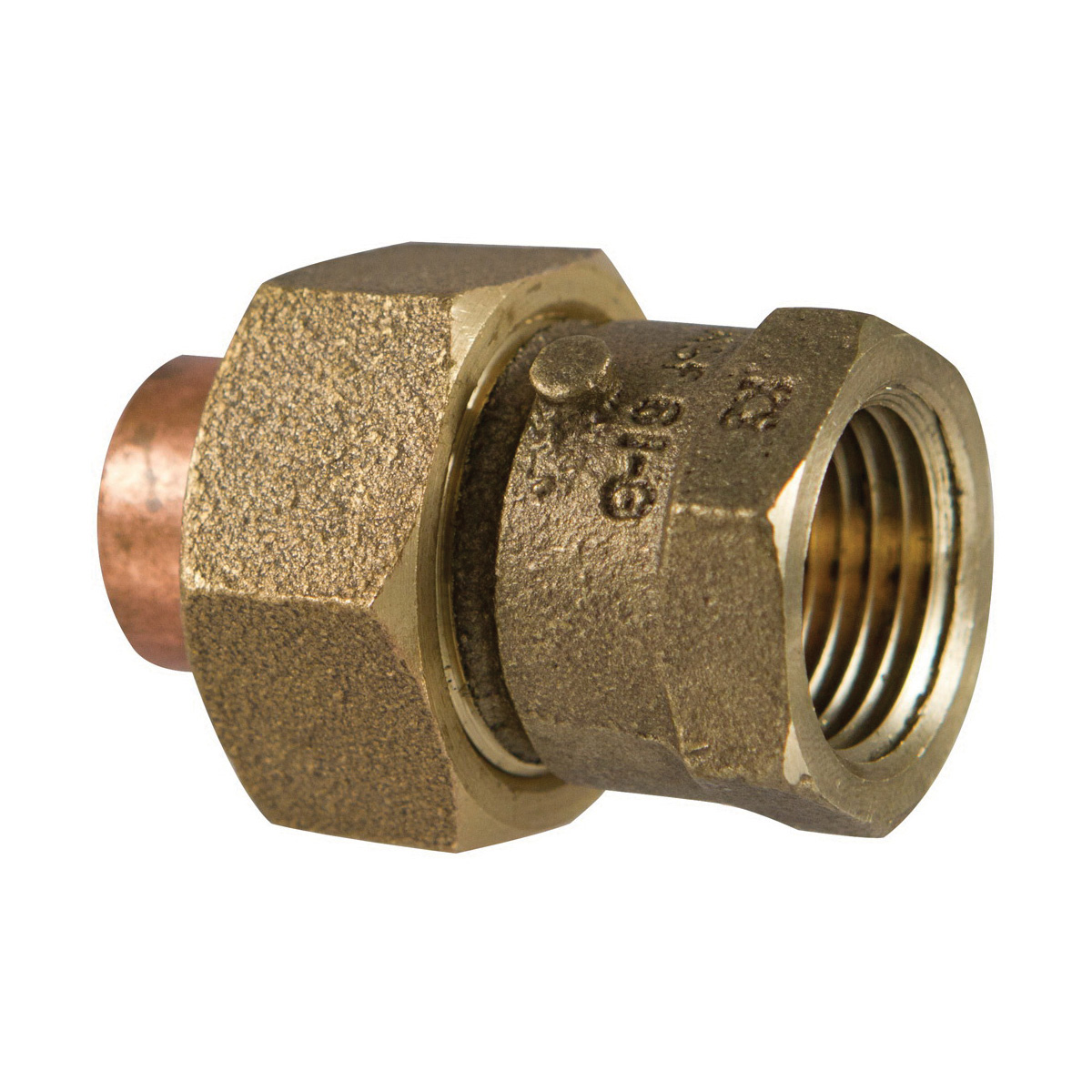 Bronze Pipe Fittings | Hirsch Pipe & Supply