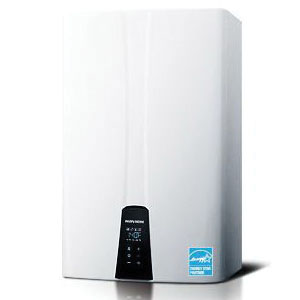 KD Navien® NPE-180S Tankless Gas Water Heater, Natural/Liquid Propane, 150000 Btu/hr Heating, Condensing, 8.4 gpm, 2 in, 3 in Forced Draft Direct Vent, 0.97 Energy Factor, Commercial/Residential/Dual: Dual, Ultra Low NOx: No
