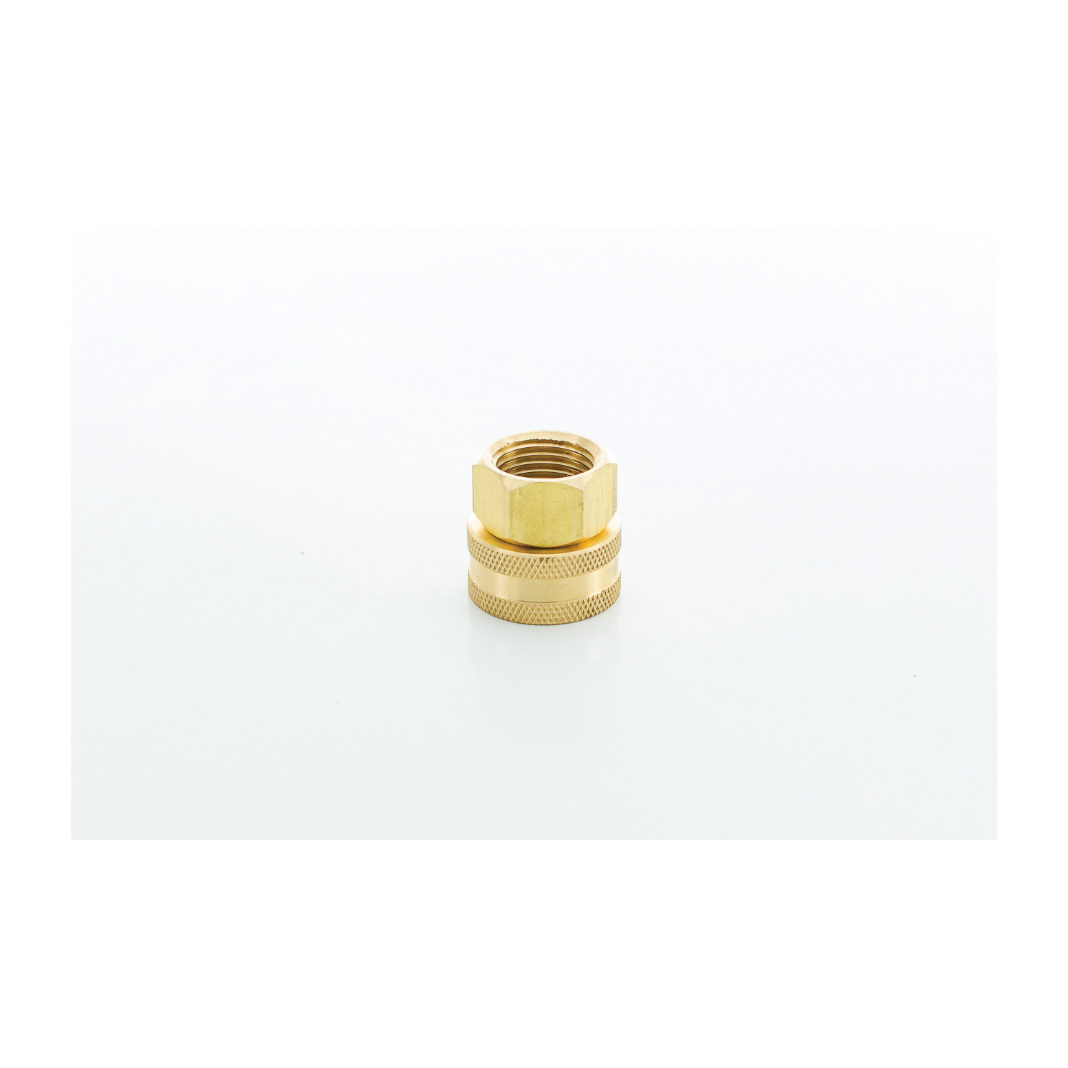 PASCO 2141 Female Swivel, 3/4 x 1/2 in, Female Hose Thread x FNPT