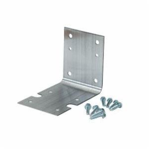 American Plumber 150061 Heavy Duty Housing Bracket Kit, For Use With 10 to 20 in Heavy Duty Housing, Steel