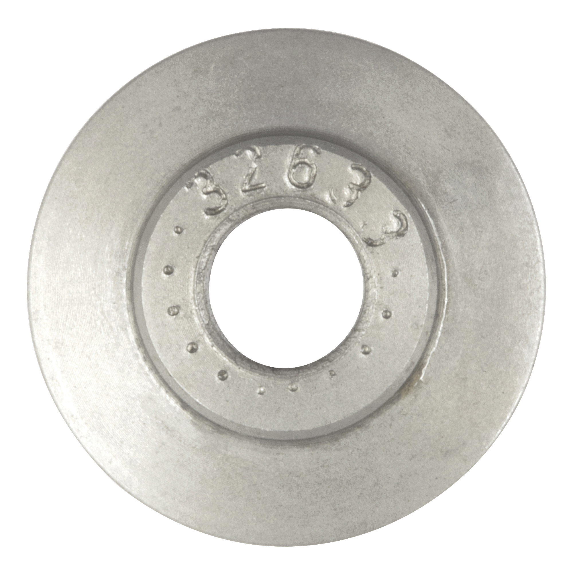 Reed 03661 Replacement Cutter Wheel, 0.127 in Blade Exposure, For Use With Reed MC1, Imperial Eastman 127-F/FA/FB, TC1050 and 227-FA Cutter