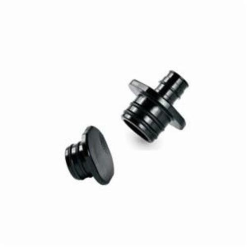 Uponor ProPEX® Q2121250 Manifold Valve End Cap, Polyphenylsulfone