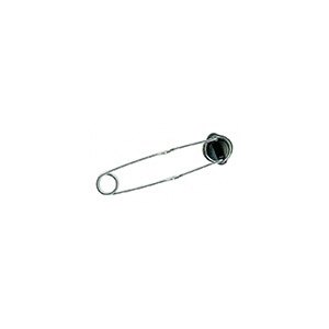 VICTOR® TurboTorch® 1423-0023 Single Round File Spacrk Lighter, For Use With Turbotorch® Display Plan-O-Gram
