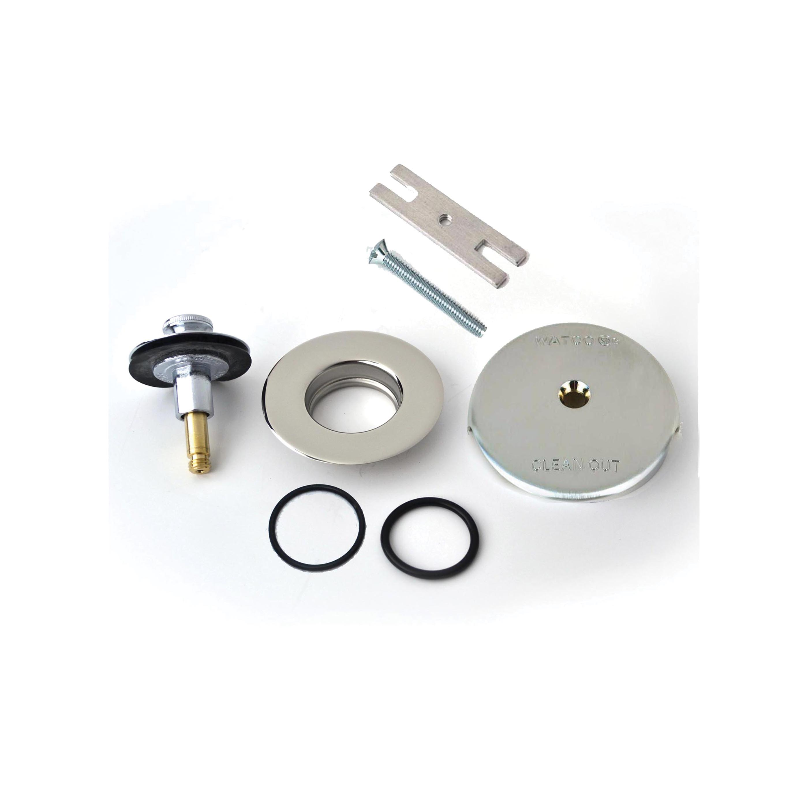 Watco® QuickTrim® 39290-CP Trim Kit