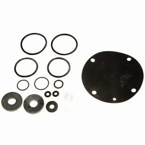 Febco® 905111 FRK 825Y-RT Complete Rubber Kit, For Use With: Model 825DBV/825EBV/825FBV Y Pattern Design Reduced Pressure Zone Assemblies, 3/4 to 1-1/4 in, Import