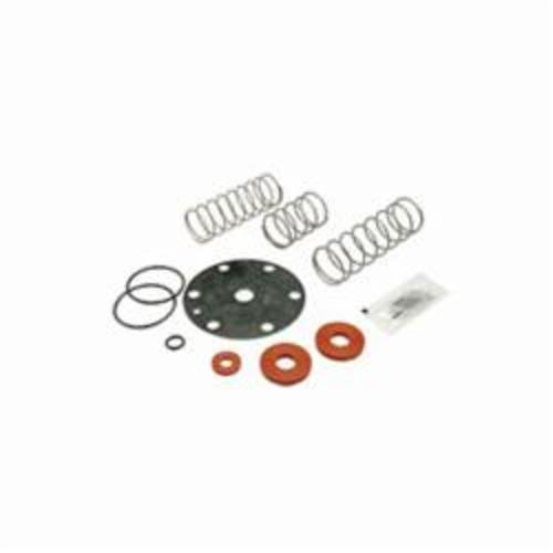 Zurn® RK34-975XL Internal Part Repair Kit, For Use With Wilkins Model 975XL2 and 975XL Backflow Preventer, Rubber